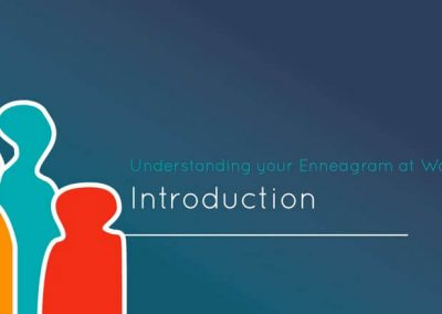 Nobleworks – The Enneagram Introduction