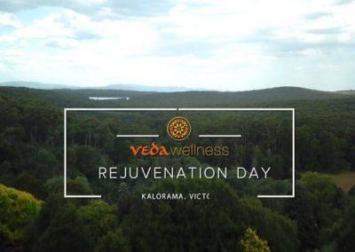 Veda Wellness Rejuvenation Day