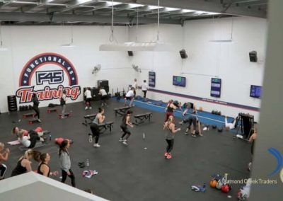 F45 Diamond Creek