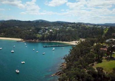Twofold Bay – Eden, NSW