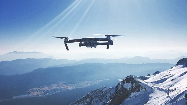 drone videography melbourne